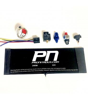 Fully-Automatic-Nitrous-Bottle-Heater-Kit-ProNitrous PN-2011