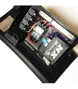 Nitrous Express Maximizer 5 Relay Panel