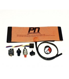 Fully-Automatic-Nitrous-Bottle-Heater-Kit-ProNitrous PN-2002